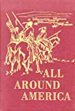 img - for All Around America book / textbook / text book