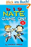 Big Nate: Game On! (amp! Comics for K...