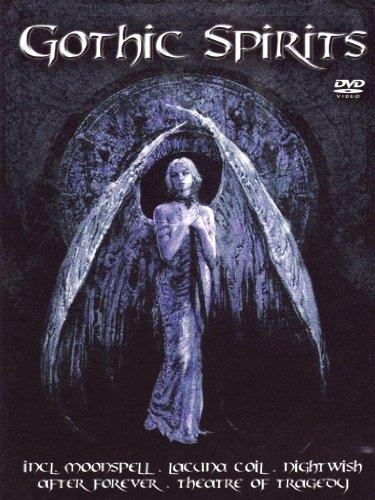 Gothic spiritsVolume01