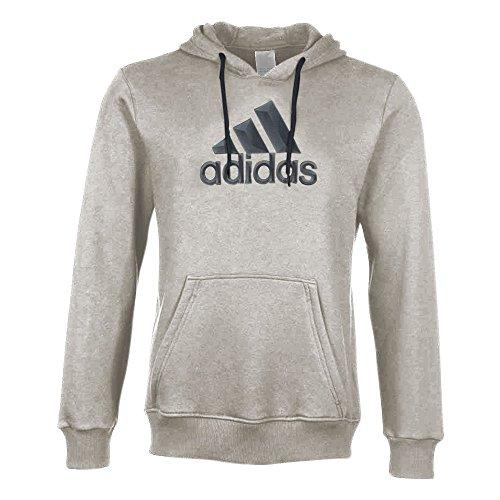 Adidas Performance da uomo atomi con cappuccio, con Logo-g33909 Grey S
