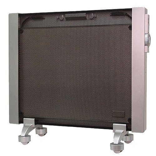 Micathermic Flat Panel Heaters - The Next Generation Space Heater