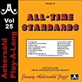 All Time Standards - Volume 25