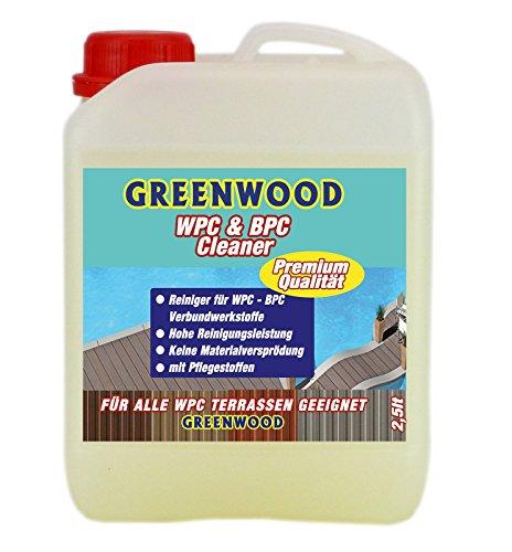 addetto-alle-pulizie-wpc-greenwood-25-lt-con-sostanze-per-la-cura-eccellente-concentrarsi-ph-neutro-