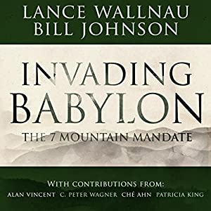 Invading Babylon Audiobook