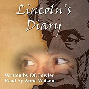 Lincoln's Diary Audiobook