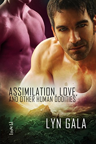Assimilation, Love, and Other Human Oddities PDF