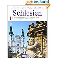 DuMont Kunst Reiseführer Schlesien