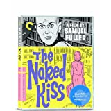 The Naked Kiss (The Criterion Collection) [Blu-ray] ~ Constance Towers