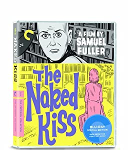 Naked Kiss, The (Criterion) (Blu-Ray)