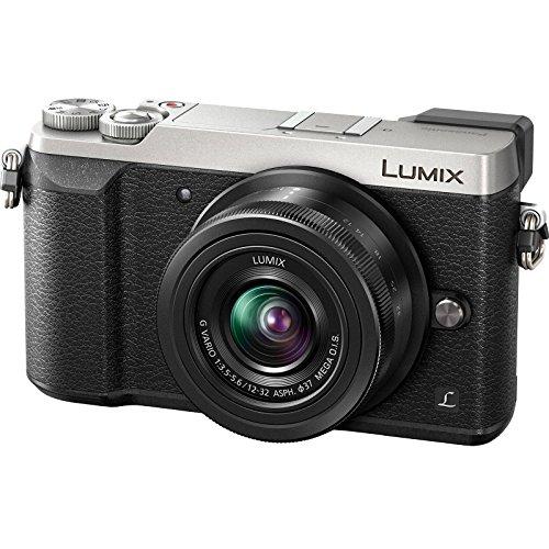 Best Prices! Panasonic LUMIX GX85 4K Mirrorless Interchangeable Lens Camera Kit, 12-32mm Lens, 16 Me...