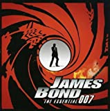 James Bond-the Essential 007