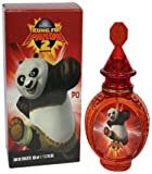 First American Brands Kun Fu Panda Po Perfume for Children, 1.7 Ounce