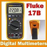 Bheema Fluke 17B F17B Professional Digital Multimeter Measuring Tool