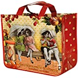 """sac cabas """"petits confiseurs"""" orval"""