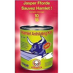 Thursday Next - Jasper Fforde 51AacmkDfoL._SL500_AA240_