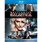 Battlestar Galactica: The Plan [Blu-ray]by Edward James Olmos
