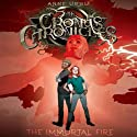 The Immortal Fire Audiobook by Anne Ursu Narrated by Cassandra Morris