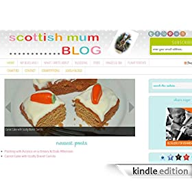 Scottish Mum Blog