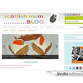 Scottish Mum Blog