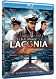 Le Naufrage du Laconia [Blu-ray]
