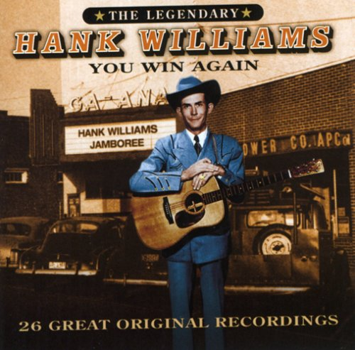 Hank Williams - By Request; Country