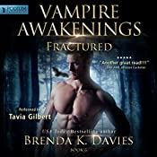 Fractured: Vampire Awakenings, Book 6 | Brenda K. Davies