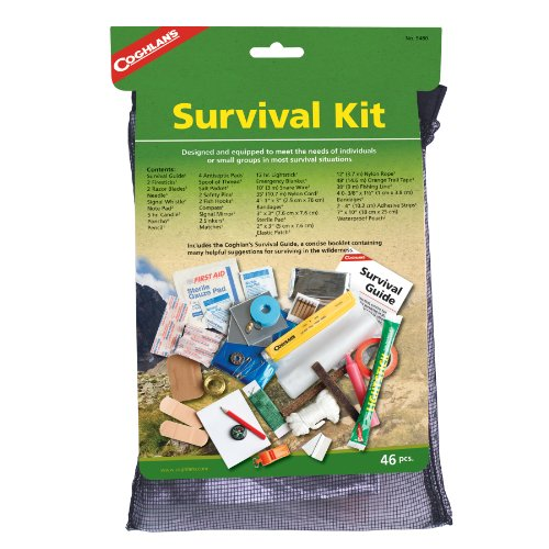 Coghlan s Survival KitB0000DZYA4