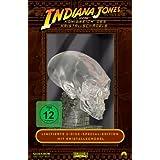 """Indiana Jones und das K�nigreich des Kristallsch�dels (Limitierte Edition mit Kristallsch�del) [2 DVDs]von """"Harrison Ford"""""""
