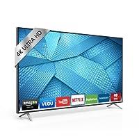 VIZIO M65-C1 65-Inch 4K Ultra HD Smart LED HDTV from VIZIO