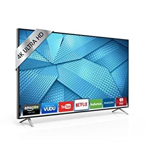 VIZIO M65-C1 65-Inch 4K Ultra HD Smart LED HDTV