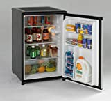 Avanti Stainless Steel Full Refrigerator Freestanding Refrigerator BCA4562S ....