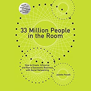 33 Million People in the Room Audiobook
