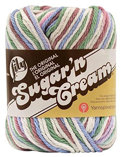 Lily Sugar 'N Cream Yarn