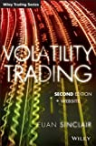 Volatility Trading, + Website (Wiley Trading)