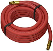 Good Year 12185 Rubber Air Hose, 25' x 3/8