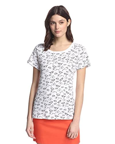 French Connection Women's Sonny Sunglasses Tee