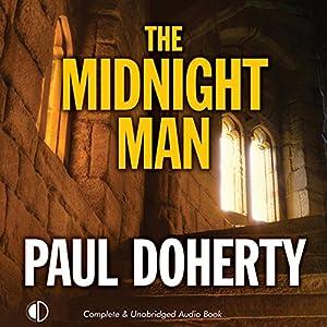 The Midnight Man Audiobook