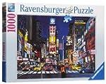 Ravensburger Times Square 1000 Piece...