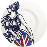 Royal Stafford Britannia Salad Plate, 21cm