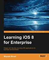 Learning iOS 8 for Enterprise Front Cover