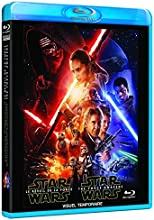 Star Wars - Le Réveil de la Force [Blu-ray]