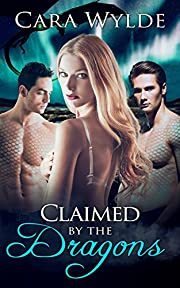 Claimed by the Dragons: A Dragon-Shifter Romance