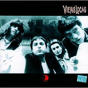 Viejas Locas (Serie Rock Nacional 2004)