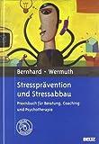 Stressprävention und Stressabbau: Praxisbuch für Beratung, Coaching und Psychotherapie. Mit Online-Material