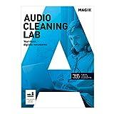 MAGIX Audio Cleaning Lab 2017 [Téléchargement]