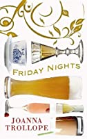 Friday Nights (Center Point Premier Fiction (Large Print))