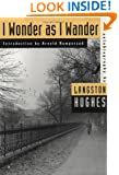 I Wonder as I Wander: An Autobiographical Journey (American Century)