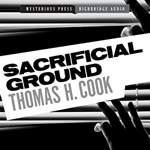 Sacrificial Ground: Frank Clemons, Book 1 | [Thomas H. Cook]