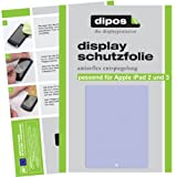 Dipos Antireflex Displayschutzfolie fr Apple iPad 3 und iPad 4von &#34;dipos&#34;