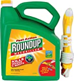 Roundup Fast Action 5 Litre Pull and Spray Ready to Use Weedkiller